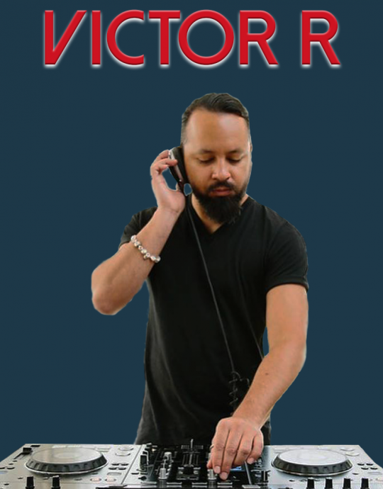 Victor R