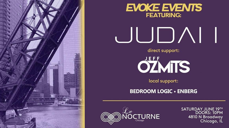 Evoke Events : Judah
