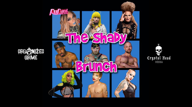 The Shady Brunch – September